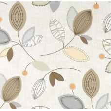 Calder Dune Cotton Home Decor Fabric by Magnolia Home Fashions