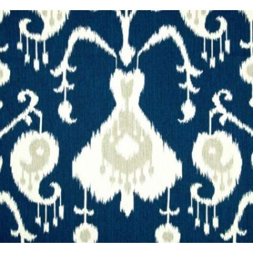 Ikat Java In Navy Home Decor Cotton Fabric Fabric Traders Home Decorators Catalog Best Ideas of Home Decor and Design [homedecoratorscatalog.us]