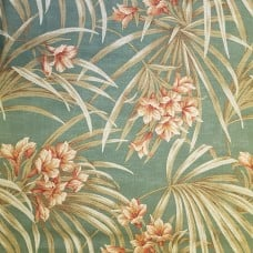 Tropic St Thomas Cotton Home Decor Fabric by Magnolia Home Fashions
