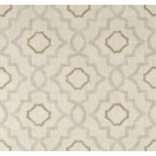 Talbot in Beige Mist Home Decor Cotton Fabric Fabric Traders