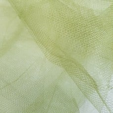 Nylon Netting Fabric in Vintage Gold Fabric Traders