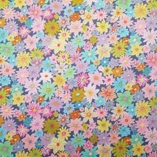 Daisy Garden by Michael Miller Fabric Traders