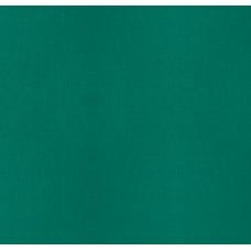 Organic Cotton Duck Home Decorating Fabric in Emerald Green