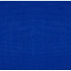 Ripstop Polyester Fabric in Royal Blue