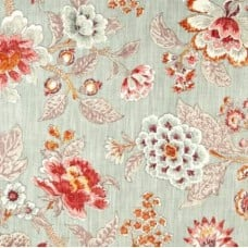 Floral Spice Cotton Home Decor Fabric