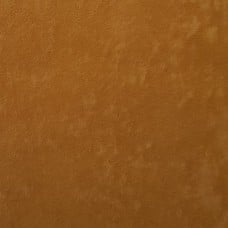 Faux Suede in Golden Brown
