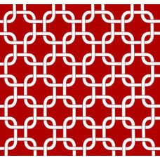 Gotchanow in Red Home Decor Cotton Fabric Fabric Traders