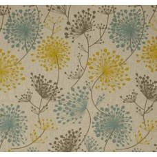 Irish Daisy Laken Collins Home Decor Fabric by Premier Prints