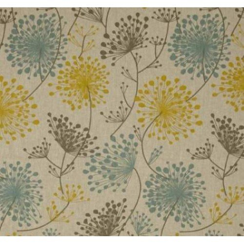 irish daisy laken collins home decor fabric by premier prints fabric traders - Home Decor Fabric