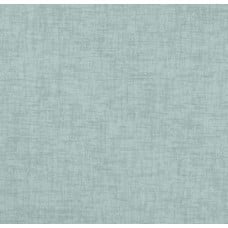 Solid Woven Style Indoor Outdoor Fabric in Blue
