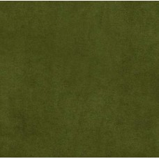 Faux Suede in Green Apple Fabric Traders