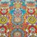 Floral Bettina Indoor Outdoor Fabric Fabric Traders