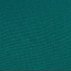 Solid Al Fresco Outdoor Fabric in Teal Fabric Traders