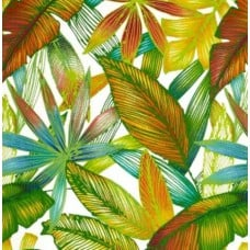 Cantrell Palm Bright Outdoor Fabric Fabric Traders