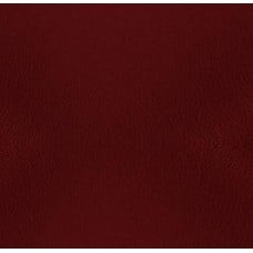 Marine Vinyl Fabric in Textured Burgundy
