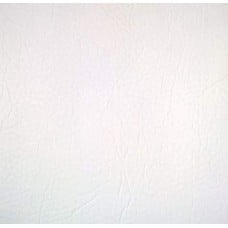 Marine Vinyl Fabric in Textured White