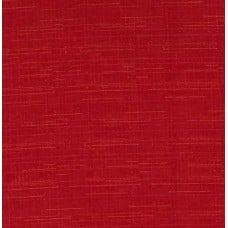 Solid Al Fresco Outdoor Fabric in Cherry Red