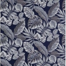 Casco Luxe Outdoor Fabric in Lapis  Fabric Traders