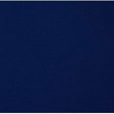 Solid Al Fresco Indoor Outdoor Fabric in Cobalt