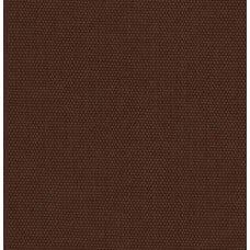 Solid Al Fresco Outdoor Fabric in Chocolate