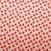Strawberries in Pink Cotton Fabric by Riley Blake Fabric Traders