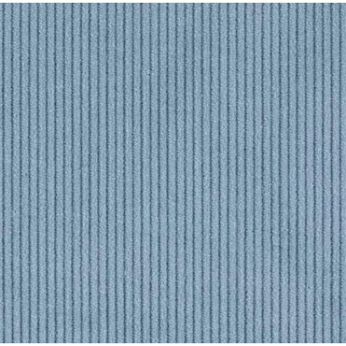 Corduroy fabric in dusty blue fabric traders for Corduroy fabric