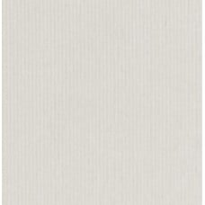 Corduroy Fabric in White