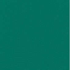 A Kona Cotton Fabric Emerald