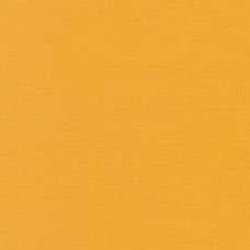 A Kona Cotton Fabric Ochre
