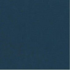 Linen Blend Fabric in Midnight Fabric Traders