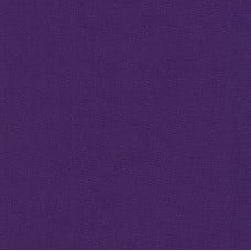 A Kona Cotton Fabric Purple