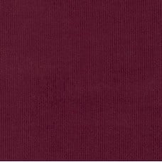 Corduroy Medium Wale Fabric in Rich Wine