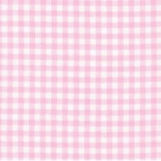Lightweight Cotton Gauze Muslin Sevenberry Baby Basics in Pink