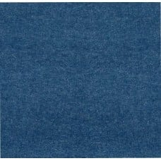 Denim Fabric Medium Washed In Light Indigo