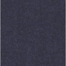 Denim Fabric Washed In Blue
