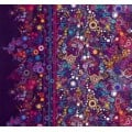 Effervescence Bright Cotton Fabric by Robert Kaufman