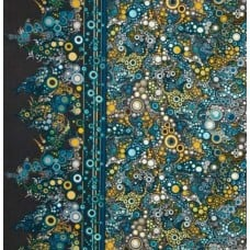 Effervescence Riviera Cotton Fabric by Robert Kaufman Fabric Traders