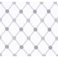 Flannel Trellis Cotton Fabric by Robert Kaufman