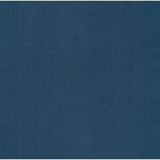 Corduroy Medium Wale Fabric in Pacific Blue