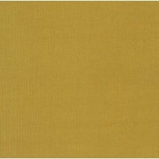Corduroy Medium Wale Fabric in Gold