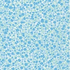 Sky London Calling 9 Cotton Fabric by Robert Kaufman