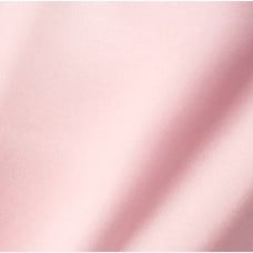 Charmeuse Satin Weave Fabric in Pink Fabric Traders