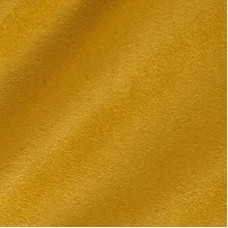 REMNANT - Faux Suede in Gold