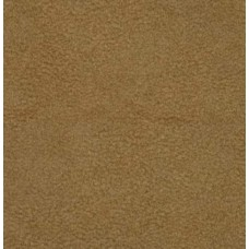 Faux Suede Fabric in Dusty Brown
