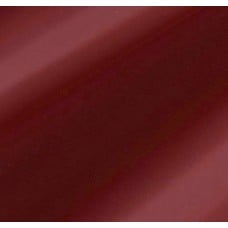 Sheer Home Decor Voile Fabric in Burgundy