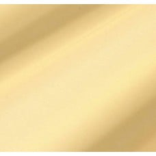 Sheer Home Decor Voile Fabric in Gold