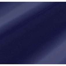 Sheer Home Decor Voile Fabric in Navy