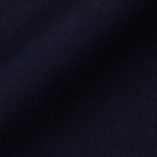 Solid Al Fresco Outdoor Fabric in Navy Blue