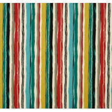 Sigmund Indoor Outdoor Fabric in Fiesta
