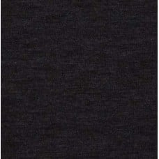 Double Knit Polyester Rayon Fabric in Black